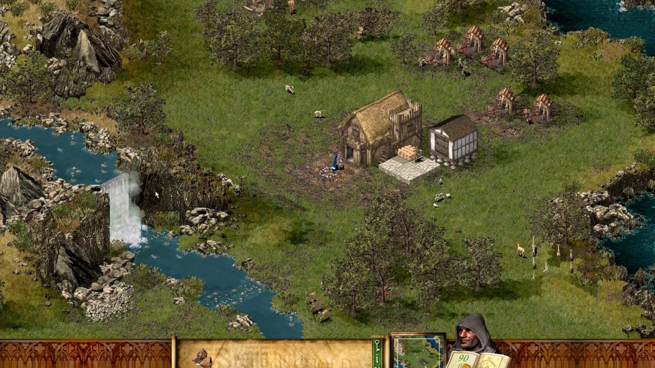 stronghold pc download