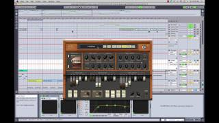 Vespers remixing Lady Gaga in Ableton Live, tutorial video 9