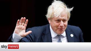 Boris Johnson faces PṀQs ahead of autumn budget
