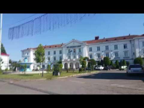 Stei Romania A 20 Minute Walk Along Youtube