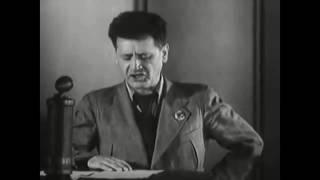 Союзкиножурнал № 84 (1941)