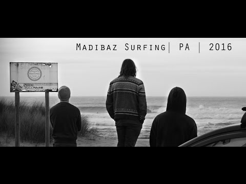Madibaz Surfing | 2016 | Port Alfred