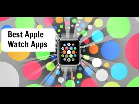 Best Apple Watch Apps (Most Used) In Depth Review