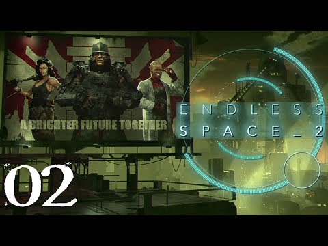SB Returns To Endless Space 2 02 - Reaching Out