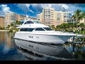 2010 Hatteras 72 Motor Yacht For Sale At MarineMax Naples Yacht Center mp3