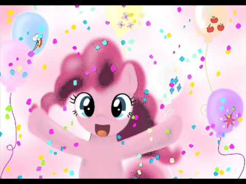 MLP: Original Soundtrack. Party music.. this is my jam! Extended version