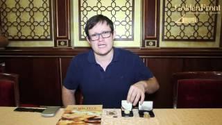 видео Серебряные монеты Сбербанка