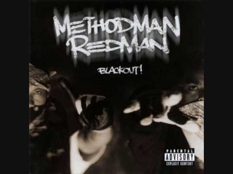 Method Man & Redman  Da Rockwilder