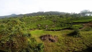 Туры в Индию. Нилгири - голубые горы. Nilgiri.(В этом видео показана одна из популярных достопримечательностей района Нилгири - Железная дорога, являюща..., 2014-09-12T10:30:37.000Z)