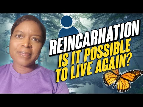 Is REINCARNATION a lifesaver? ♾️ (Prophetic Word + Teach: Do you believe in this Doctrine?)