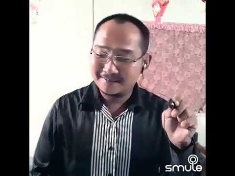 Surat Sampul Biru by Obbie Messahk,  cover by Lim Wang Chen feat Anchilia,  mantap jiwa, 🙂😊😉😍