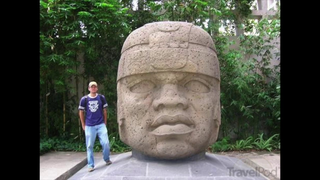 5 minute history the olmecs youtube 5 minute history the olmecs publicscrutiny Images
