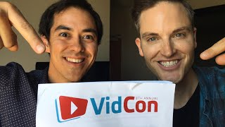 🔴 VidCon 2017 News, Highlights and Announcements!