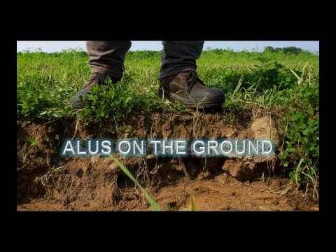 ALUS Canada:   Working with Farmers to Sustain Agriculture, Wildlife and Natural Spa