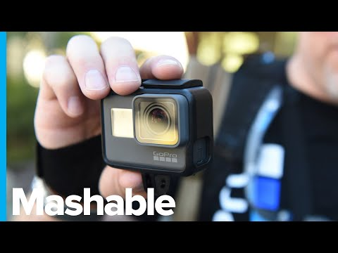 How GoPro Rebooted Itself, CEO Nick Woodman Talks Strategy - MashTalk