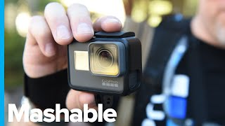 How GoPro Rebooted Itself, CEO Nick Woodman Talks Strategy — MashTalk
