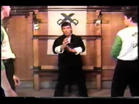Wing Chun Crime Line Chronicle 11