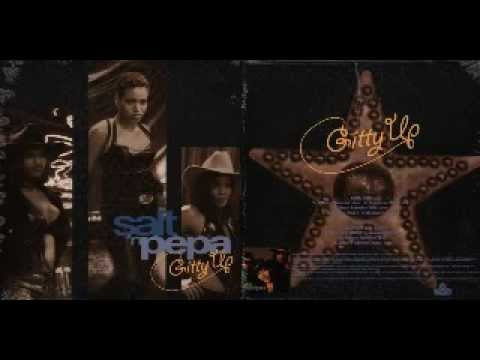 Salt 'n' Pepa feat. Rufus Blaq - The Brick Track Versus Gitty Up (Rickidy Raw Hide Radio Mix)