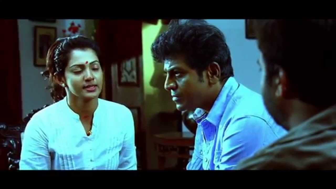 South Indian Movies in Hindi full movie 2015 new HD - Andar Bahar - Shivanna Full Hindi Movie #1