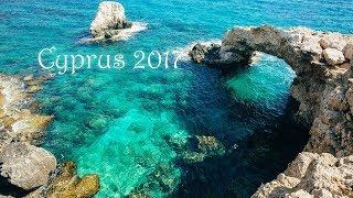 Amazing Cyprus 2017