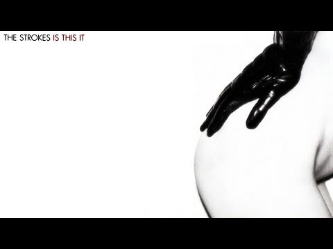 The Strokes - The Modern Age (Lyrics - Sub)