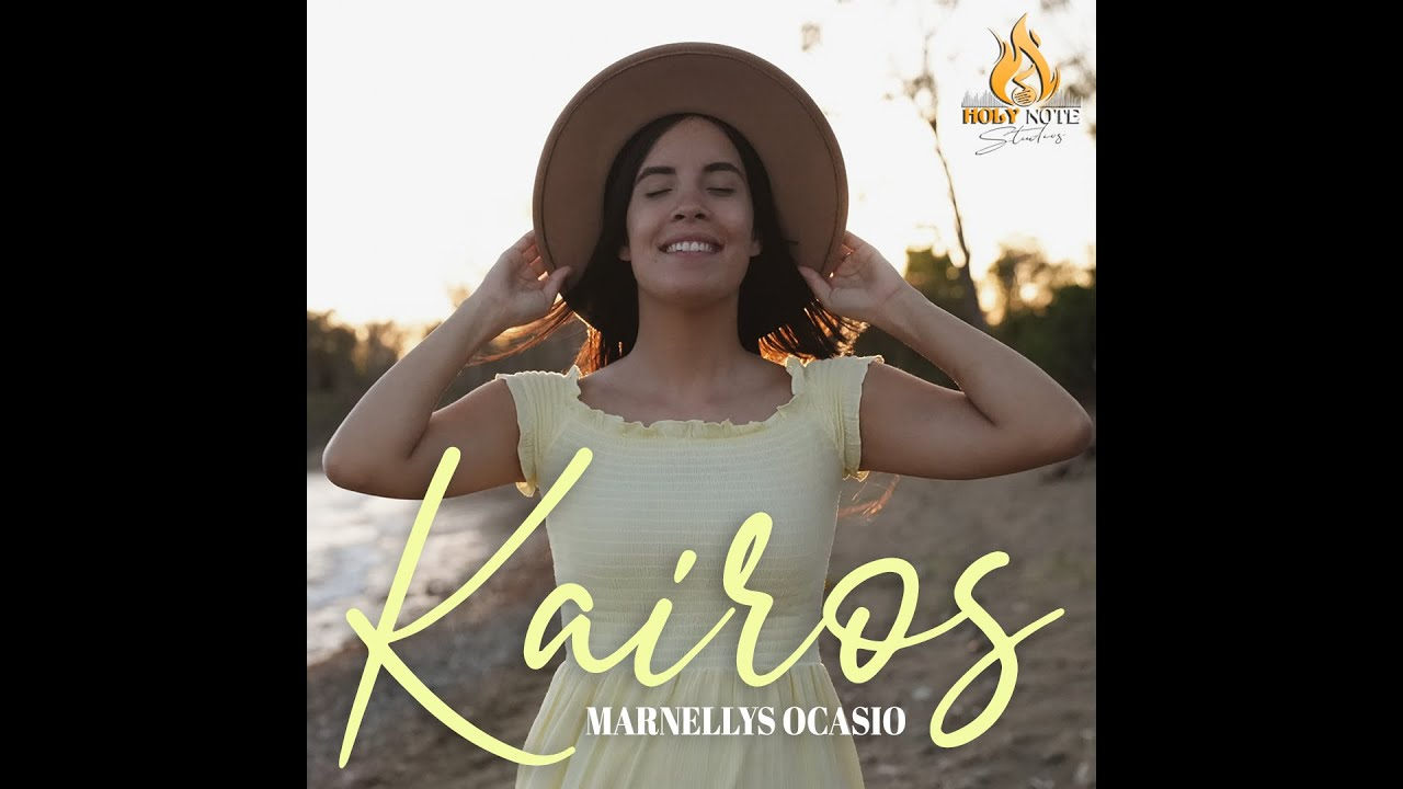 Download Kairos - Marnellys Ocasio & Hector Pagán ft. Holy Note Studios