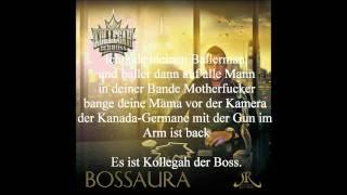 Kollegah - Für Immer Doubletime Lyrics (Bossaura Intro)