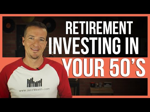 retirement-investing-in-your-50's.-what-to-know.