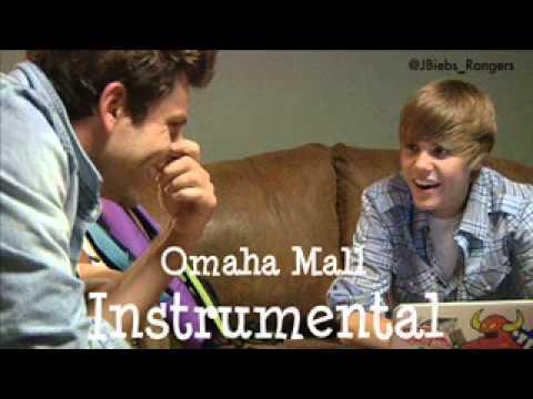 Omaha Mall Instrumental- Justin Bieber ft Ryan Good