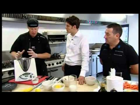Team Sky - Meals on Wheels Ep. 2 - Smoothies