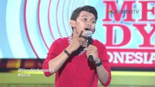 Video Indra Jegel: Identik dengan Pencopet (SUCI 6 Show 4) download MP3, 3GP, MP4, WEBM, AVI, FLV April 2017