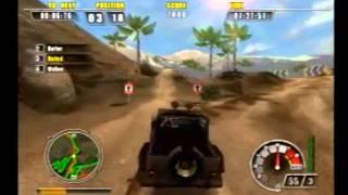 ATV Offroad Fury 4 - Celebratory PS2 Slim