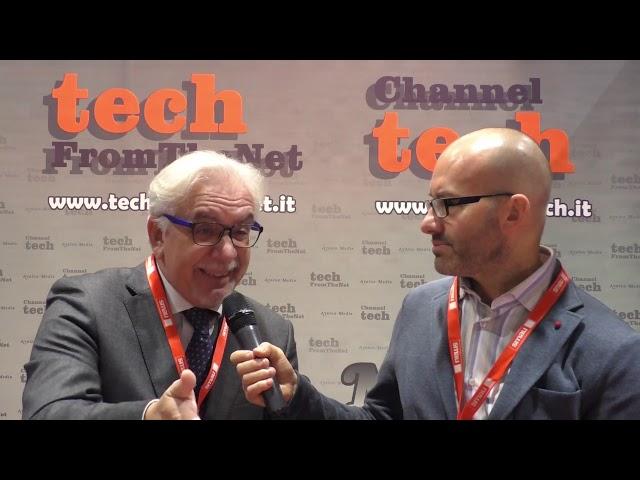 Lexmark: nel 2020 un nuovo programma di canale e l'uso dell'AI