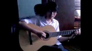 [Ngẫu hứng] Suy nghĩ trong em (Guitar cover)