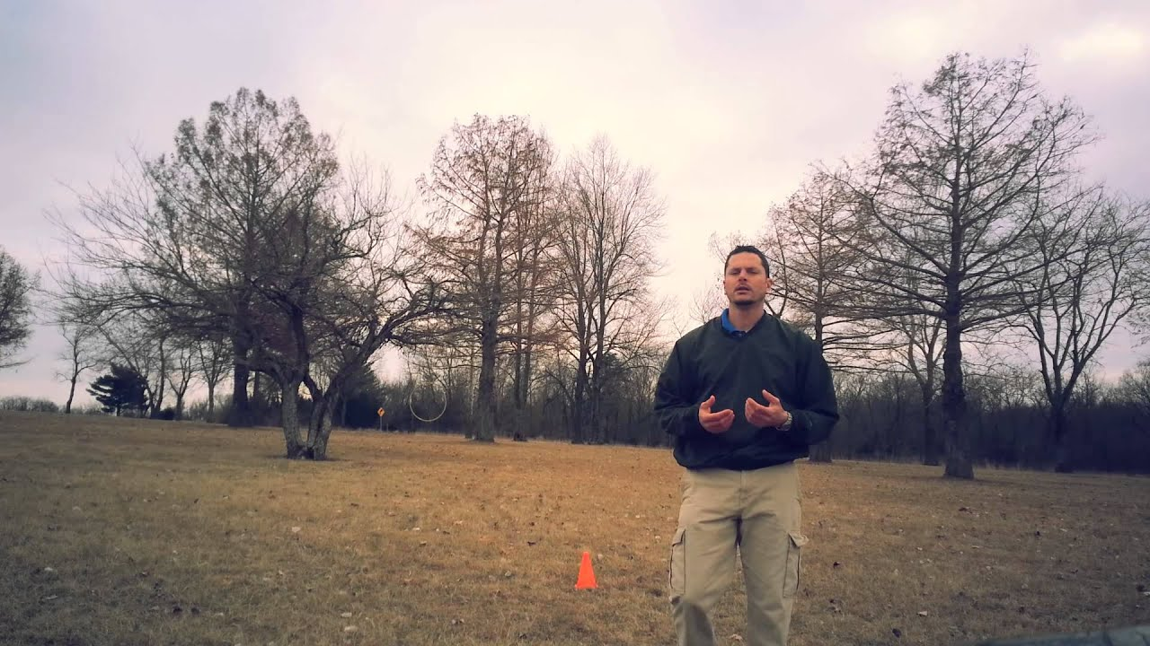 Tips for improving your disc golf backhand shot all things disc golf.