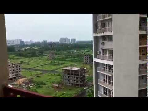 UNIWORLD CITY @ 3BHK