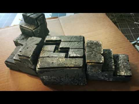 Craft Game: Dungeon Stackers