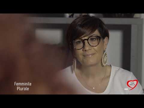 FEMMINILE PLURALE 2018/19 - LA LUDOPATIA - Daniela Fortunato, assistente sociale