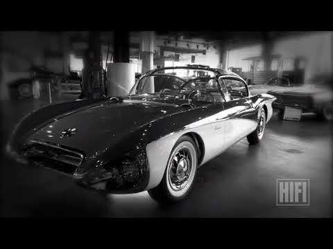 Mystery Cars Season 01 Episode 04 - 1959 Cadillac Cyclone XP-74 & 1977 Buick Phantom