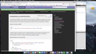 Login básico en PHP y MySQL - Conexión a base de datos PDO