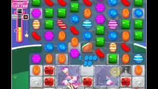 Candy Crush Saga LEVEL 401