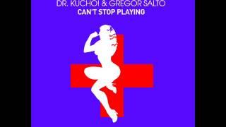 Dr Kucho - Gregor Salto, Can