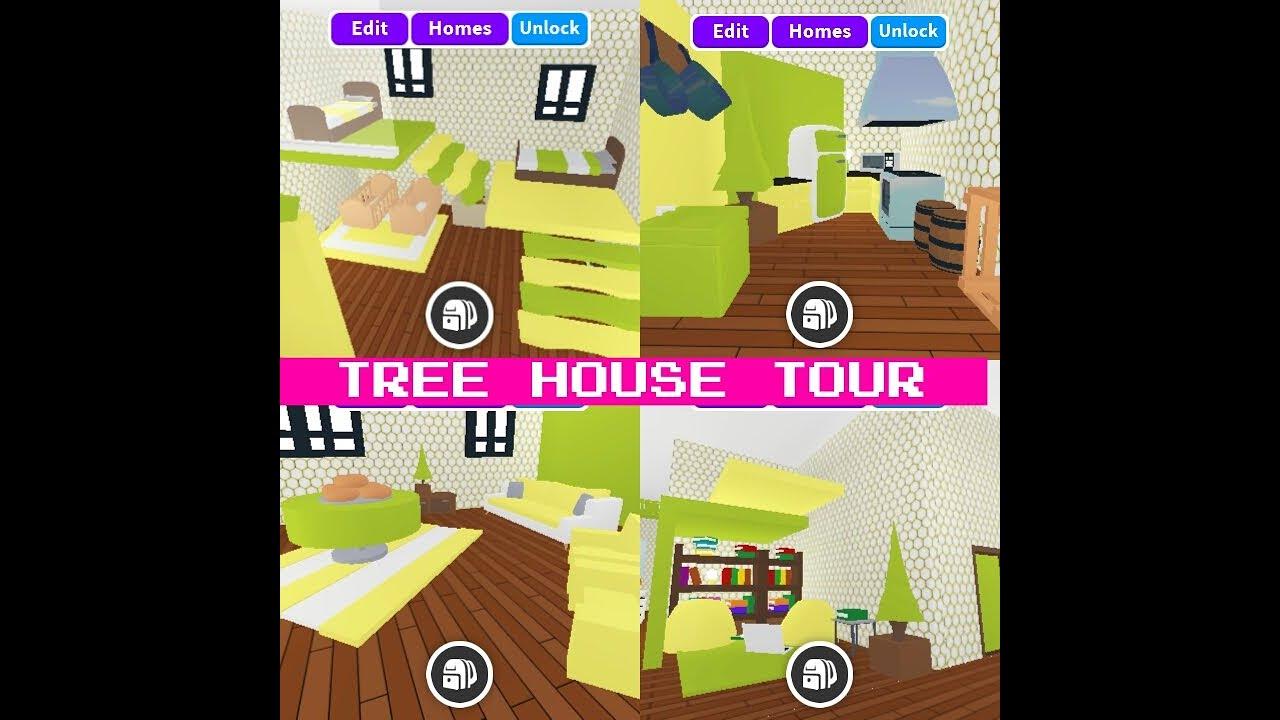 Kitchen Ideas Adopt Me Tree House Shreenad Home