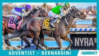 Adventist - 2020 - The Bernardini