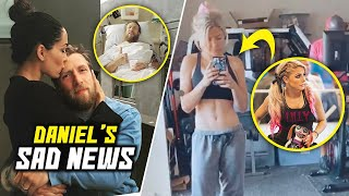 Daniel Bryan What s ACTUALLY Happening Becky Lynch Emotionally Speaks OUT Alexa Bliss NEW Teaser