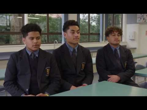 High Expectations at St Paul's College #3 – Providing opportunities for advanced thinking