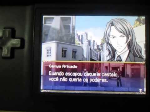 Nintendo DS Lite Cobalt