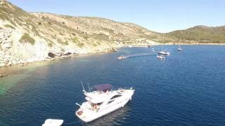 Beautiful: Majorca July 2016 Phantom 3 Advanced