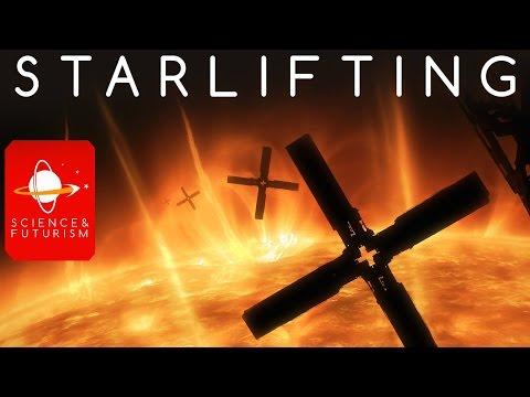 Starlifting