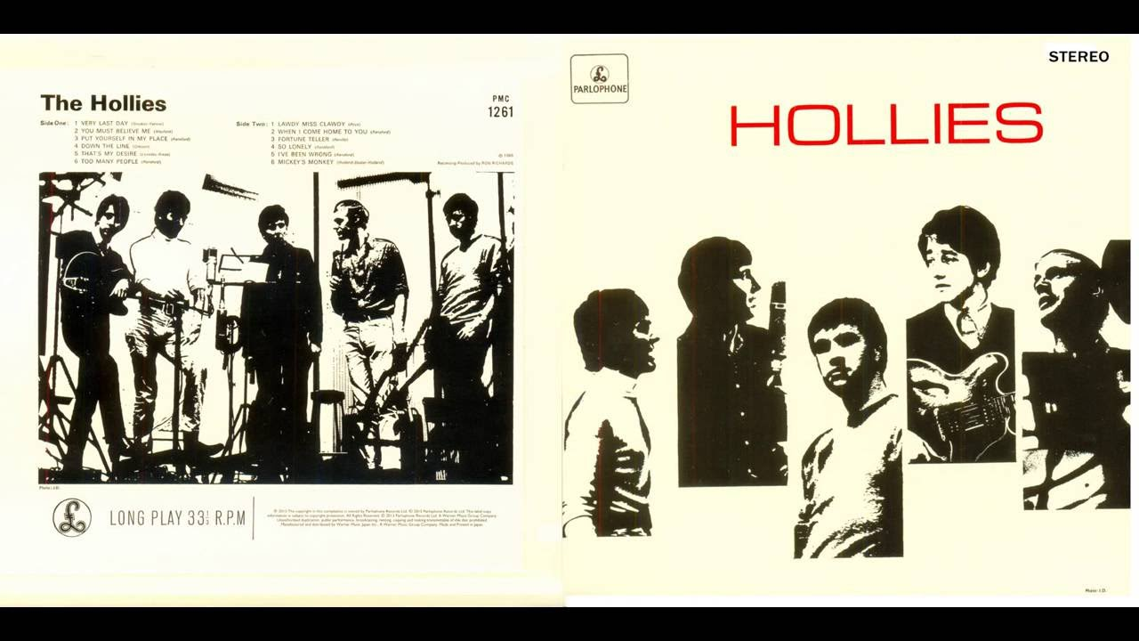 the-hollies-10-so-lonely-stereo-hq-eight-to-the-bar